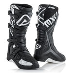 _Bottes Acerbis X-Team Noir/Blanc | 0022999.315 | Greenland MX_
