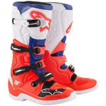 _Bottes Alpinestars Tech 5 | 2015015-3072-P | Greenland MX_