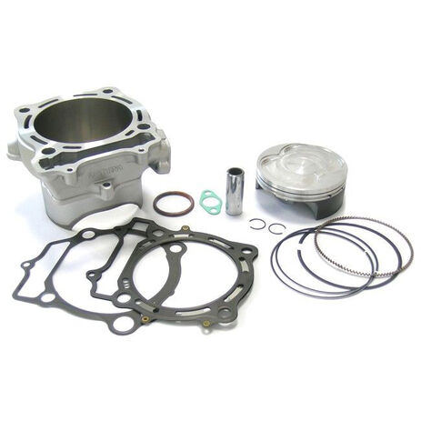 _Kit cylindre Athena Honda CRF 250 R 04-09 CRF 250 X 04-15 290 cc Big Bore | P400210100009 | Greenland MX_
