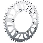 _Couronne Aluminium Anti Boue JT KTM EXC-SX Husaberg 00-14 Husqvarna 14-... | 5114 | Greenland MX_