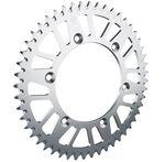 Couronne Aluminium Anti Boue JT KTM EXC-SX/Husaberg 00-14/Husqvarna 14-... 42 D, , hi-res
