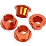 _Silenbloc Pontets Zeta KTM SX 125/150/250 16 SX-F 250/350/450 16 Orange | ZE37-0352 | Greenland MX_
