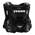 _Plastron Enfant Thor Guardian MX Charcoal/Noir | 2701-086-P | Greenland MX_
