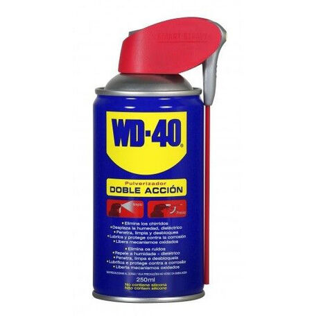 _Spray Double Action WD-40 250 ML | 34530 | Greenland MX_