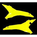 _Couvercle De Boite A Air Acerbis Honda CRF 250 R 14-16 CRF 450 13-16 EU Jaune Fluor | 0016892.061 | Greenland MX_