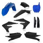 _Full Kit Plastiques Acerbis Yamaha YZ 250/450 F 19-.. | 0023631.316-P | Greenland MX_