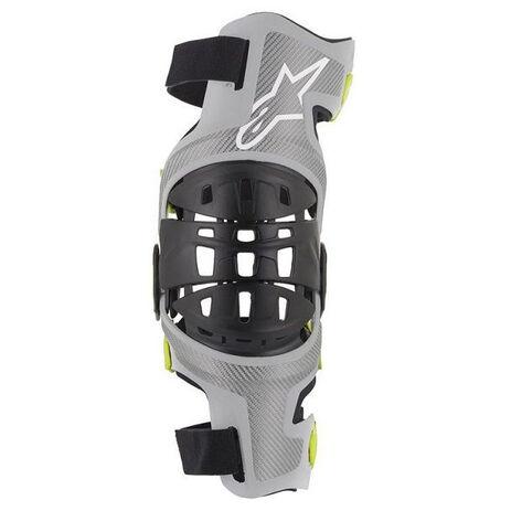 _Genouillère Alpinestars Bionic-7 | 6501319-195 | Greenland MX_