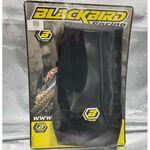 _Blackbird Housse de Selle  Diamont Noir Honda TRX 400 EX 99-04 | BKBR-1Q01 | Greenland MX_