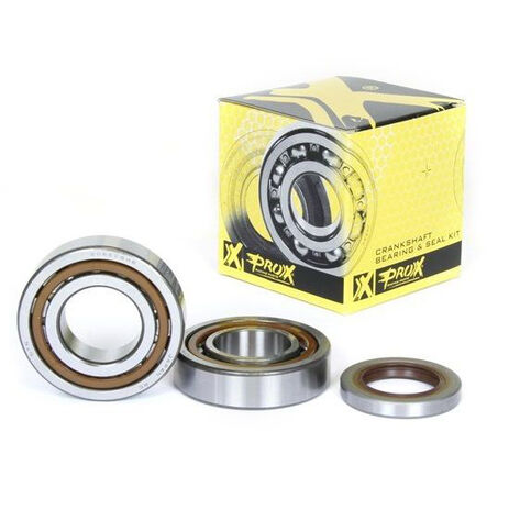 _Kit Roulement Vilebrequin KTM EXC 450/525 03-07 520 00-02 SX 450/525 03-06 Beta 250/450 RR 4T 05-07 | 23.CBS64003 | Greenland MX_
