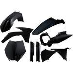 _Full Kit Plastiques Acerbis KTM SX 125/150/250 2012 SX-F 250/450/505 11-12 | 0015702.090-P | Greenland MX_
