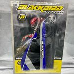_Blackbird Housse de Selle  Yamaha YZ 250/450 F 06-09 WR 250 F 07-12 450 F 07-11 | BKBR-1235 | Greenland MX_