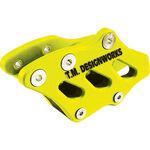 _Guide chaine indestructible TMD FE2 Suzuki RM/RMZ 99-15 Yamaha YZ 125/250 96-07 WR/YZF 06-08 jaune | RCG-SY2-YL | Greenland MX_