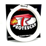_Protecteur Silencieux Protescap 34-41 cm (4T) Blanc | PTS-S4T-WT | Greenland MX_