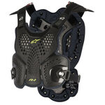 _Gilet de Protection Alpinestars A-1 Noir | 6700116-104-P | Greenland MX_