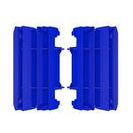 _Kit Grille Radiateur Polisport Yamaha YZ 125/250 05-18 Bleu | 8985500001 | Greenland MX_