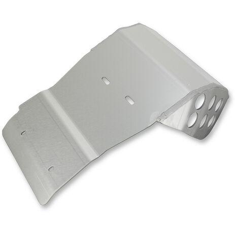 _Sabot de protection aluminium Moose Racing Honda XR 650 R 00-07 | M434X | Greenland MX_