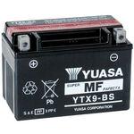 _Batterie Yuasa sans entretien YTX9-BS | BY-YTX9BS | Greenland MX_