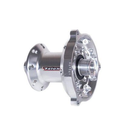 _Moyeu Avant Talon KTM EXC 03-15 SX 03-14 Argent | TW757AS | Greenland MX_
