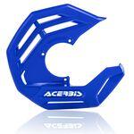 _Protecteur Disque Avant Acerbis X-Future | 0024328.040-P | Greenland MX_
