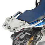 _Support Spécifique pour Top Cases Monokey ou Monolock Givi Honda CRF 1000 L Africa Twin AS 20-..   SR1178   Greenland MX_