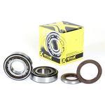 _Kit Roulement Vilebrequin KTM EXC-F 250 14-15 350 12-15 SX-F 250 13-15 350 11-15 Husab FE 250/350 14 | 23.CBS63013 | Greenland MX_