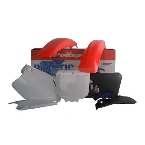 _Kit Plastiques Polisport Honda CR 125 R 95-97 CR 250 R 95-96 | 90079 | Greenland MX_