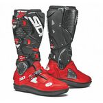 _Bottes Sidi Crossfire 3 SRS | BSD321634-P | Greenland MX_