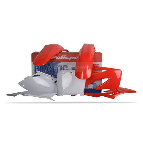 _Kit plastiques polisport CRF 450 02-03 | 90085 | Greenland MX_