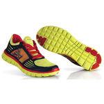 _Chaussures Acerbis Corporate Running Jaune/Rouge | 0017806.281 | Greenland MX_