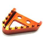 _Bout Remplacement Pédale de Frein Gnerik KTM 04-15 Orange | GK-38244 | Greenland MX_