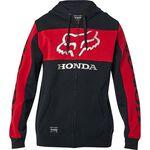 _Sweat-Shirt à Capuche Fox Honda   25955-017-P   Greenland MX_