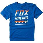 _T-shirt Enfant Fox Full Count | 24998-159-P | Greenland MX_