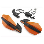 _Kit protege-mains KTM 09-13 Orange | 7810297910004 | Greenland MX_