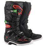 _Bottes Alpinestars Tech 7 | 2012014-1366 | Greenland MX_