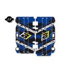 _Kit deco grilles de radiateu  blackbird yzf 450 1-13   A201   Greenland MX_