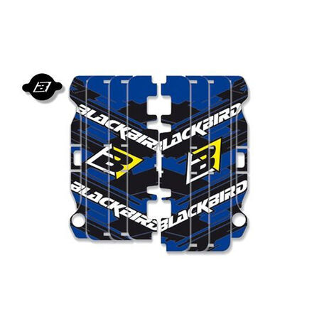 _Kit deco grilles de radiateu  blackbird yzf 450 1-13 | A201 | Greenland MX_