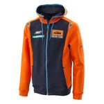 _Sweat à Capuche KTM Replica Team 2018 | 3PW1854000 | Greenland MX_