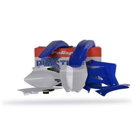 _Kit Plastiques Polisport YZ 250/450 F 06-09 | 90117 | Greenland MX_