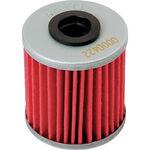 _Filtre a huile hiflofiltro drz 400 00-08 klx 400 01-08 | HF139 | Greenland MX_