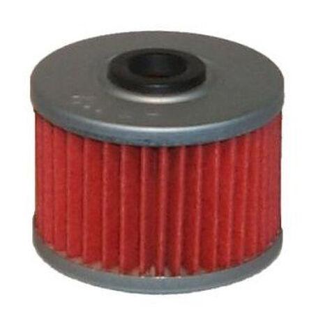 _Filtre a huile hiflofiltro kxf 450 06-14 xr 250/400/600/650 gas gas fsr 400/450 02-10 | HF112 | Greenland MX_