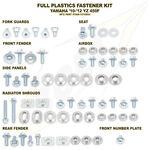 _Kit Vis plastiques Yamaha YZ 450 F 10-13 | BO-YAM-101000 | Greenland MX_