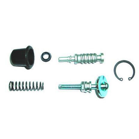 _Kit reparation maitre cylindre de frein avant yz 125-250 92-95 | MSB-211 | Greenland MX_