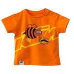 _T-shirt Baby Bee KTM 2017 Orange | 3PW179610 | Greenland MX_