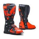 _Bottes Forma Predator 2.0 Noir/Orange   FORC520-999016-P   Greenland MX_