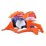 _Kit Plastiques Polisport KTM EXC/EXCF 2012-13 | 90517 | Greenland MX_
