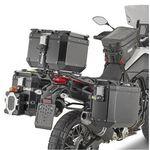 _Support Tubulaires PL One-Fit pour Valises Latérales Monokey Cam-Side Trekker Outback Yamaha Ténéré 700 19-..   PLO2145CAM   Greenland MX_