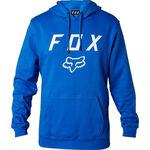 _Sweat à Capuche Fox Legacy Bleu | 20555-002-P | Greenland MX_