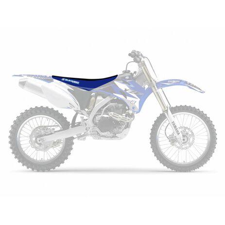 _Housse de Selle Blackbird Doble Grip 3 Yamaha YZ 250/450 F 06-09 WR 250 F 07-14 450 F 07-11 | 1236H | Greenland MX_