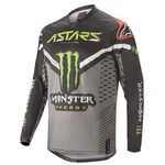 _Maillot Alpinestars Racer Monster Edition 2020 | 3766220-1167 | Greenland MX_