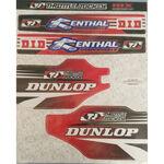 _Kit Deco Suspension TJ Honda CR/CRF 95-16 | SKCRCRF | Greenland MX_